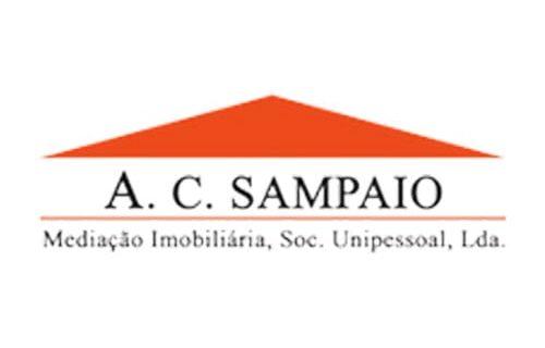 A. C. Sampaio Mediação Imobiliária