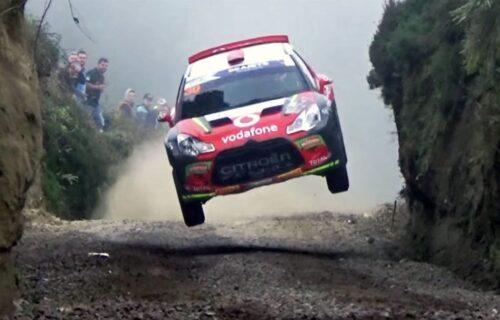 Azores Airlines Rallye 2018 – Os melhores momentos com muita adrenalina e espetáculo