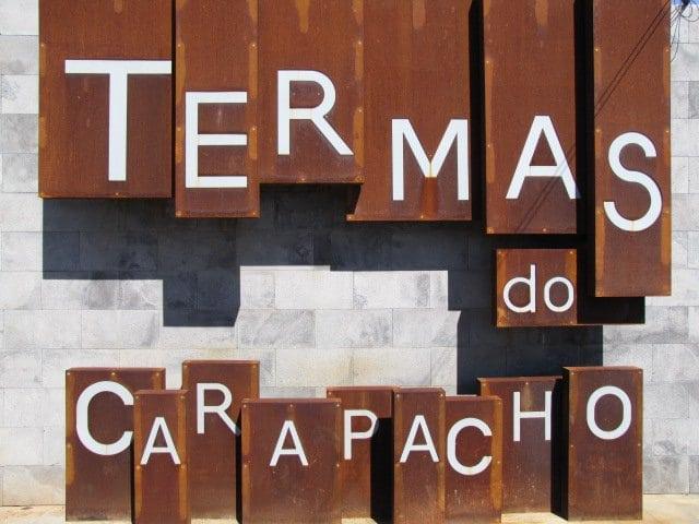 Termas do Carapacho - Graciosa