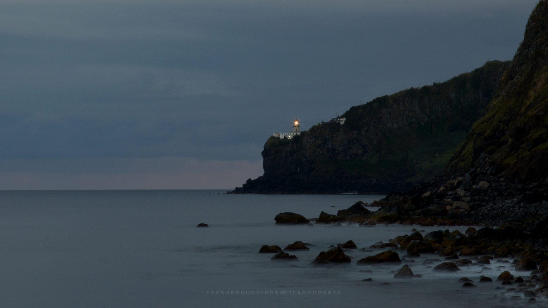 Arnel's Lighthouse, Nordeste