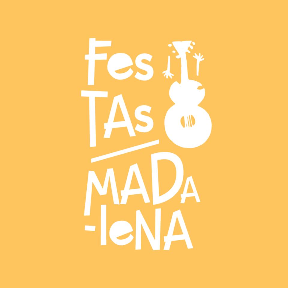 Festas da Madalena 2020
