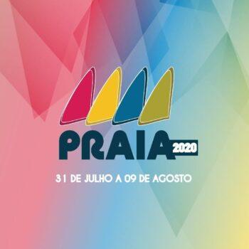 Festas da Praia 2020