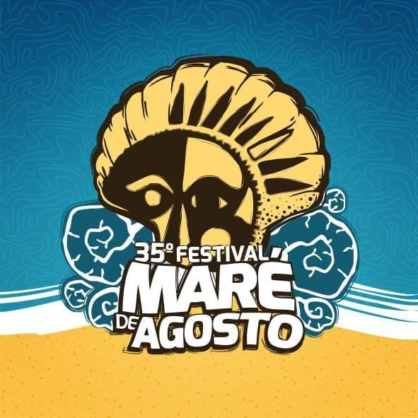 Festival Maré de Agosto 2020