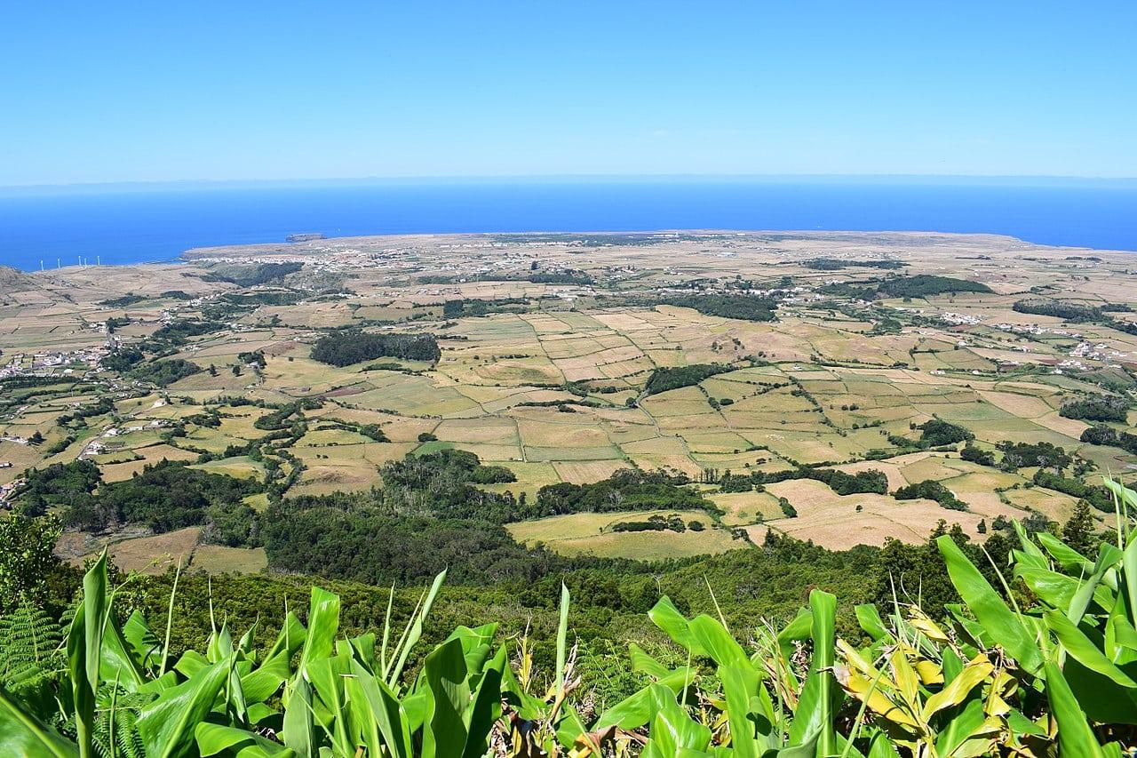 Vista Pico Alto - Santa Maria