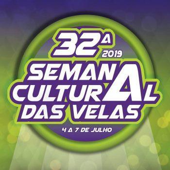 Semana Cultural das Velas 2019
