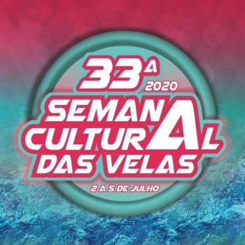 Semana Cultural das Velas 2020