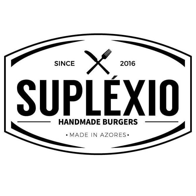 Supléxio Handmade Burgers Made in Azores