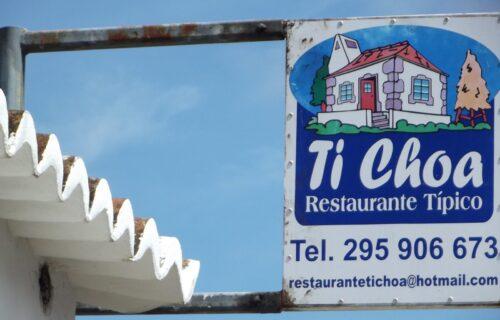 Restaurante Ti Choa