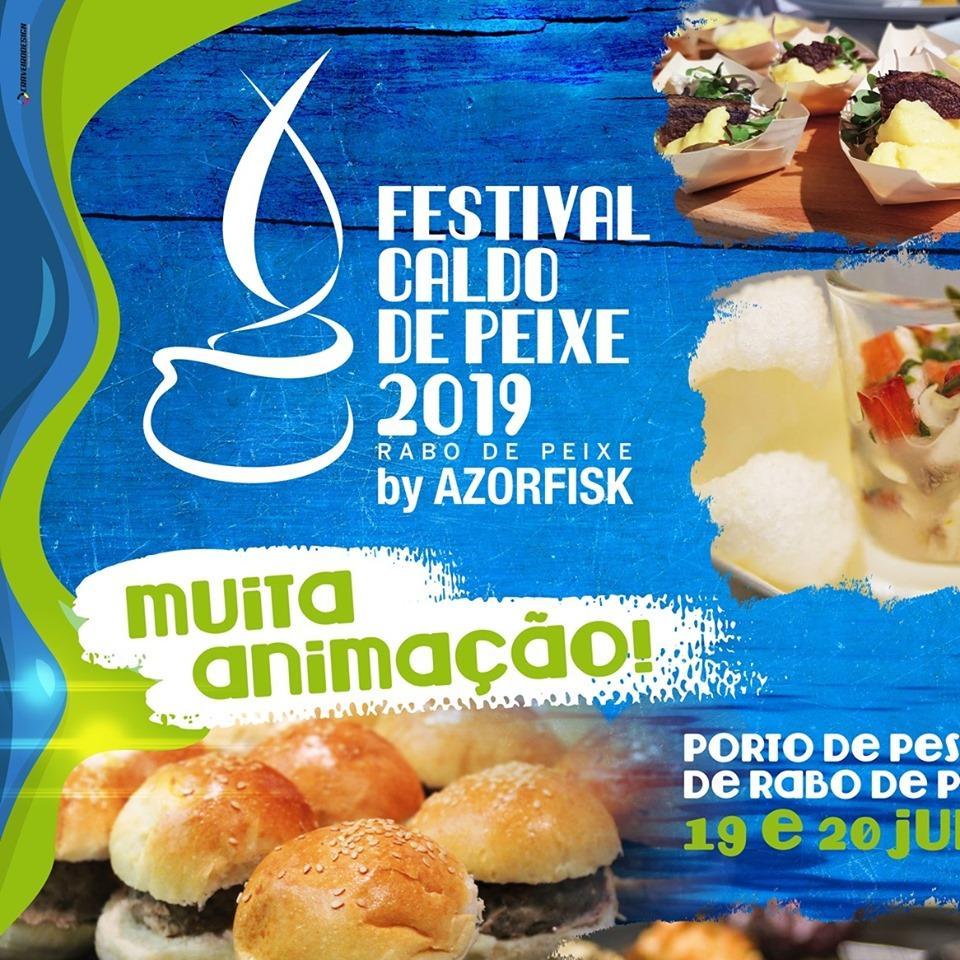 Festival Caldo do Peixe 2020