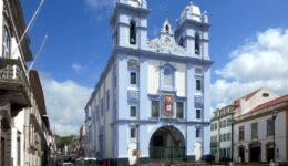 Igreja da Misericórdia – Ilha Terceira