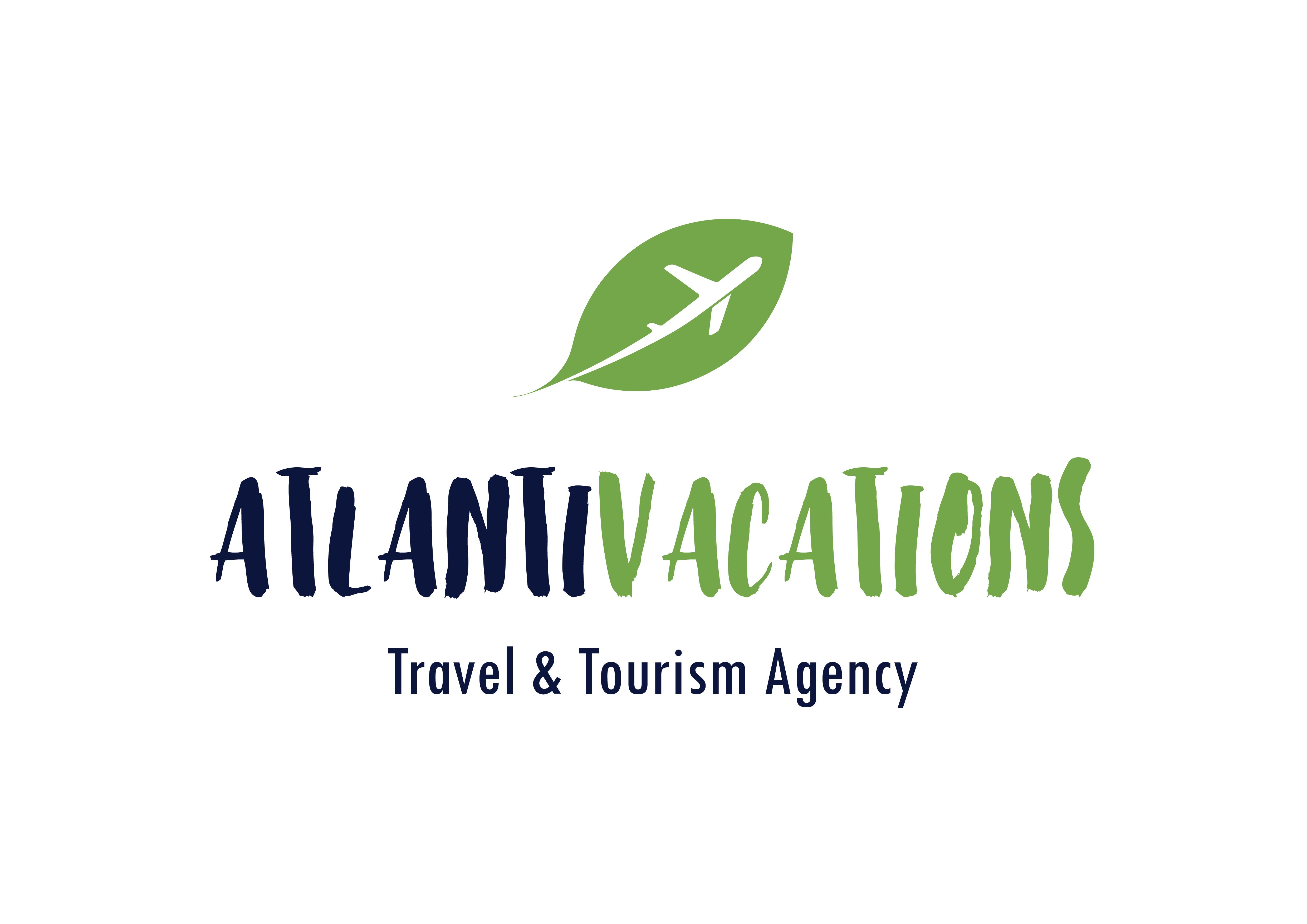 Atlantivacations Travel & Tourism Agency Unipessoal Lda.