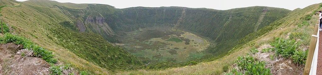 Miradouro Cabeço Gordo - Faial - Açores