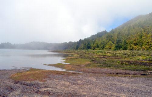 Lagoa Rasa