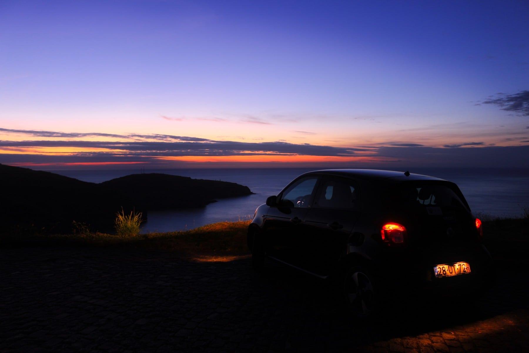 Magic Islands - Rent a Car Açores