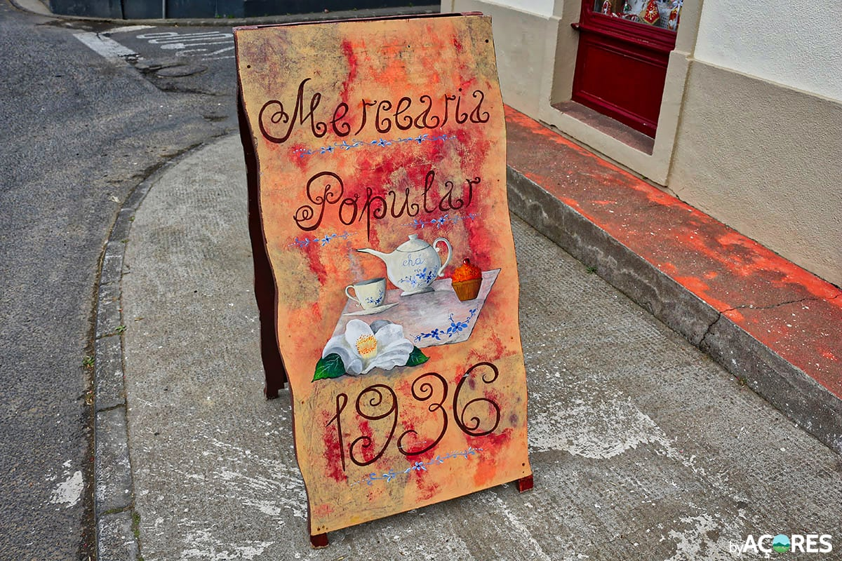 Mercearia Popular 1936
