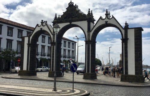 Arcos Ponta Delgada