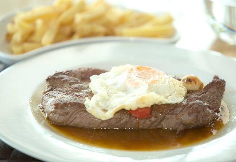 Bife à Regional dos Açores – Como é feito e onde comer