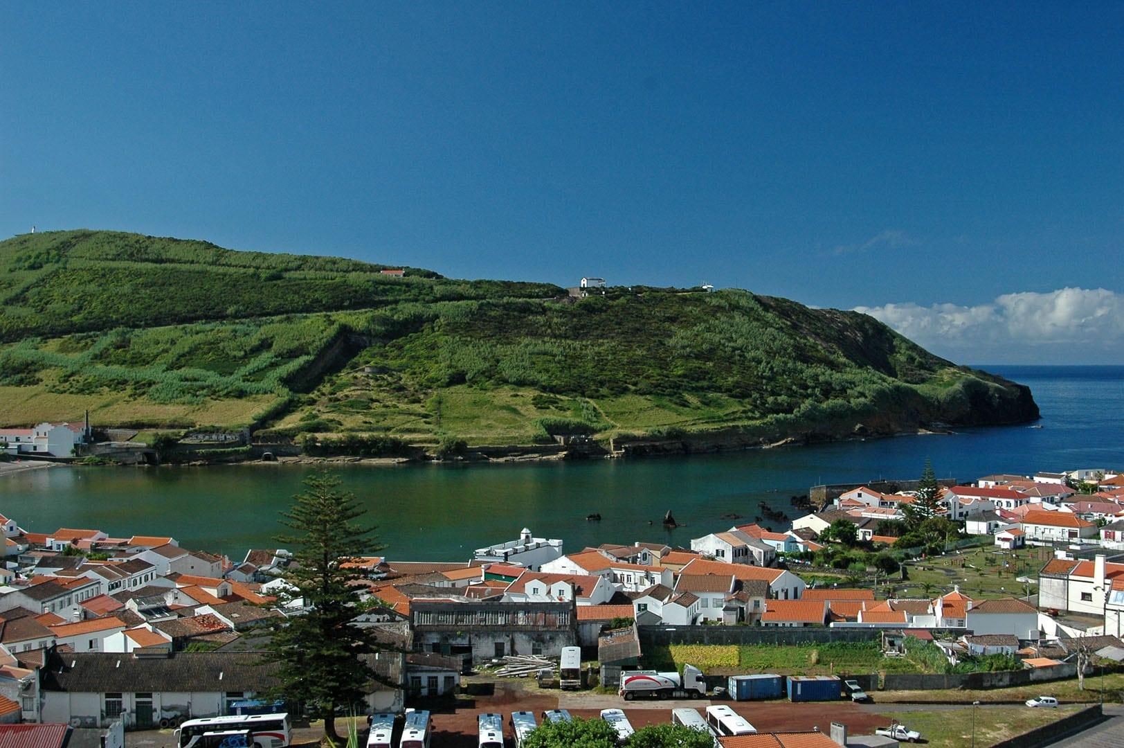 Monte da Guia, Ilha do Faial - Açores