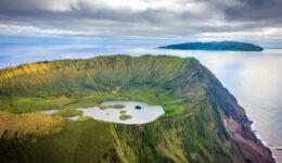 Ilha do Corvo – Locais a visitar e pontos de interesse