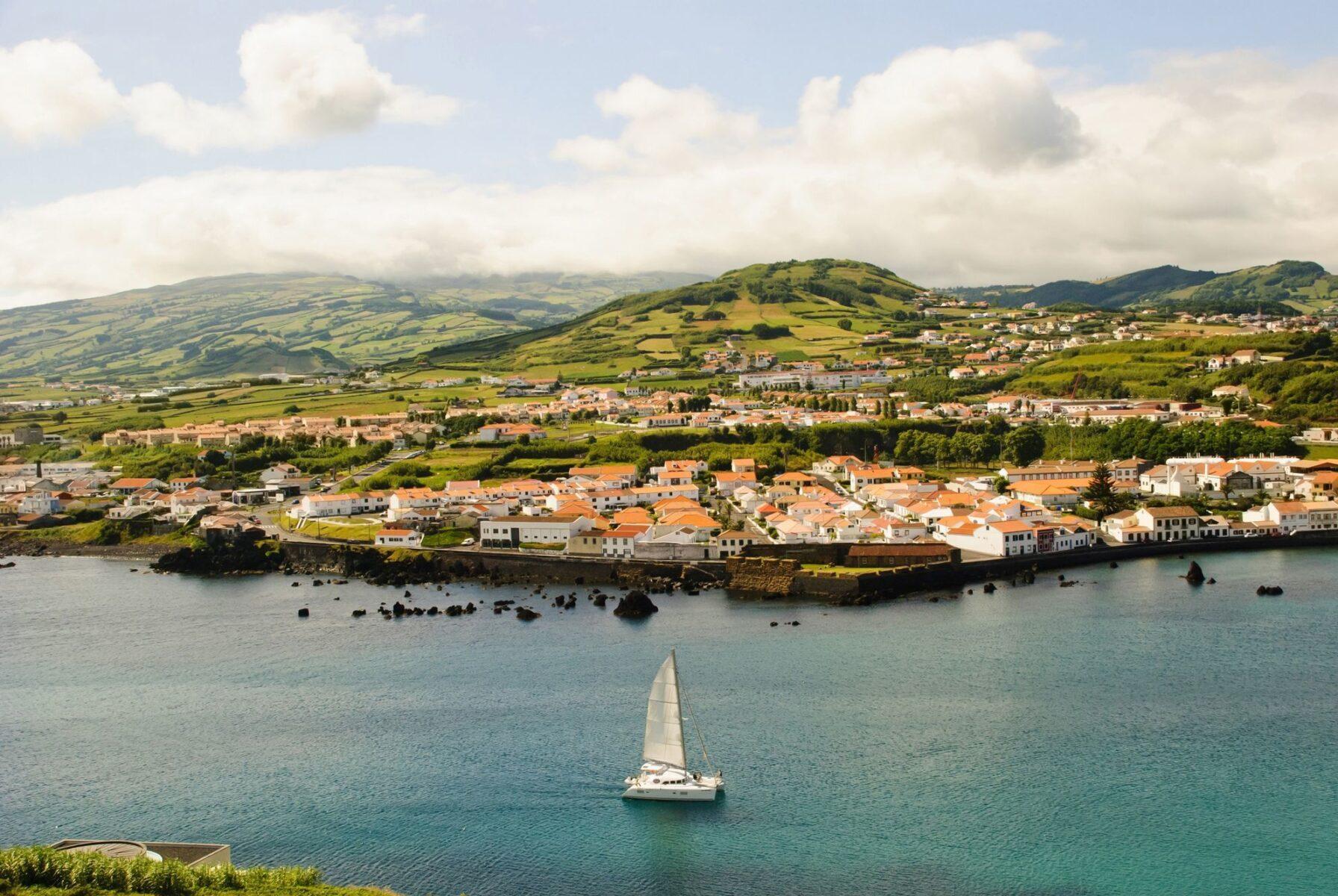 Ilha do Faial: o que visitar e locais