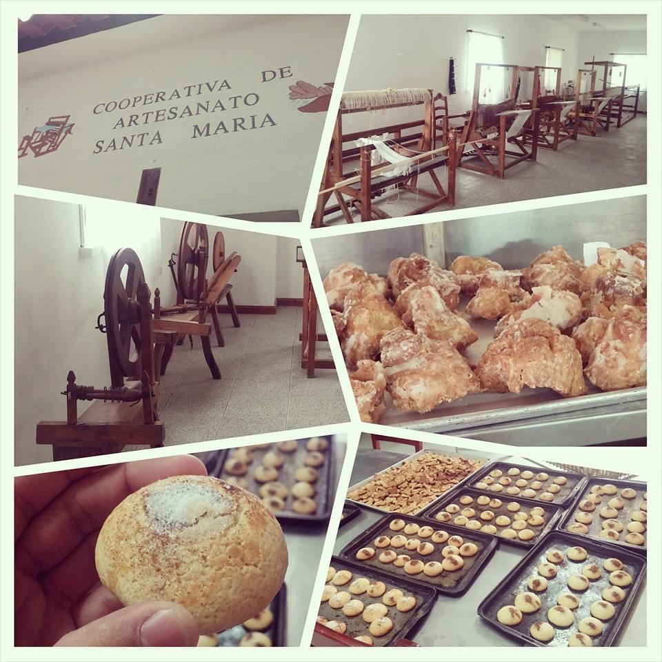 Cooperativa de Artesanato de Santa Maria