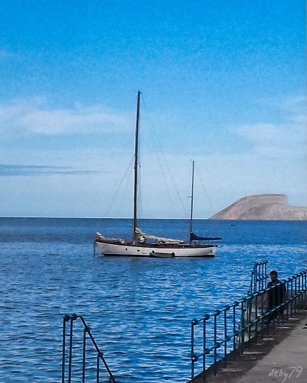 Baía de Angra do Heroísmo – Ilha Terceira