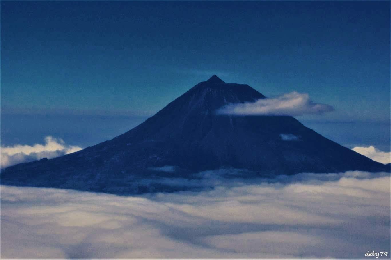 Pico do Pico