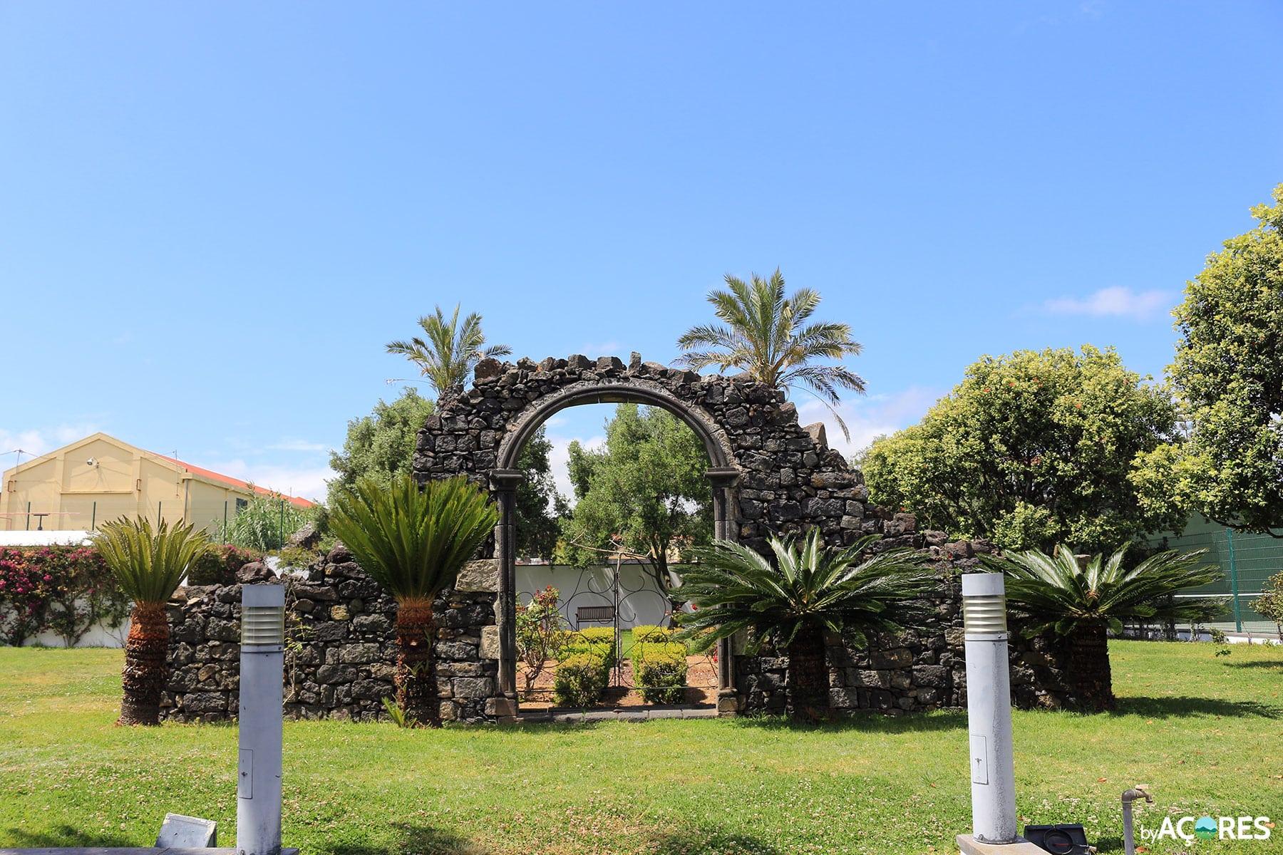 Azoris Royal Garden Hotel - Jardim