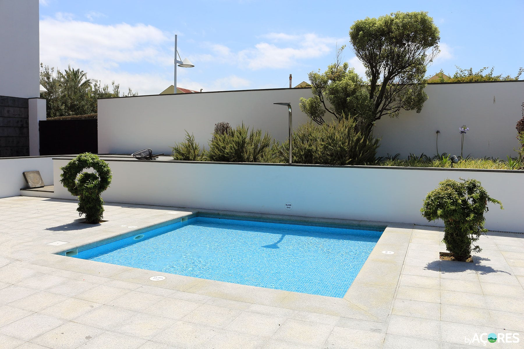 Azoris Royal Garden Hotel - Piscina Infantil