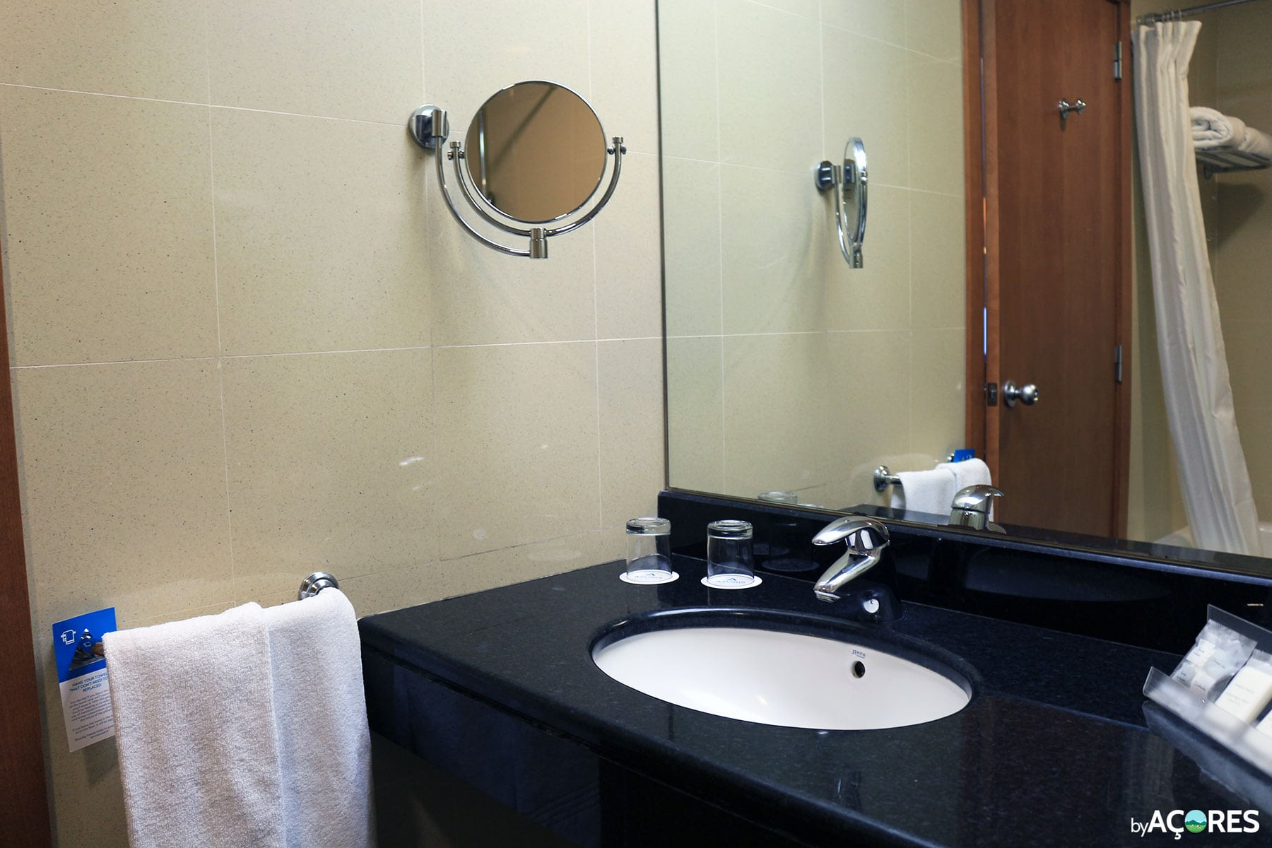Azoris Royal Garden Hotel - WC