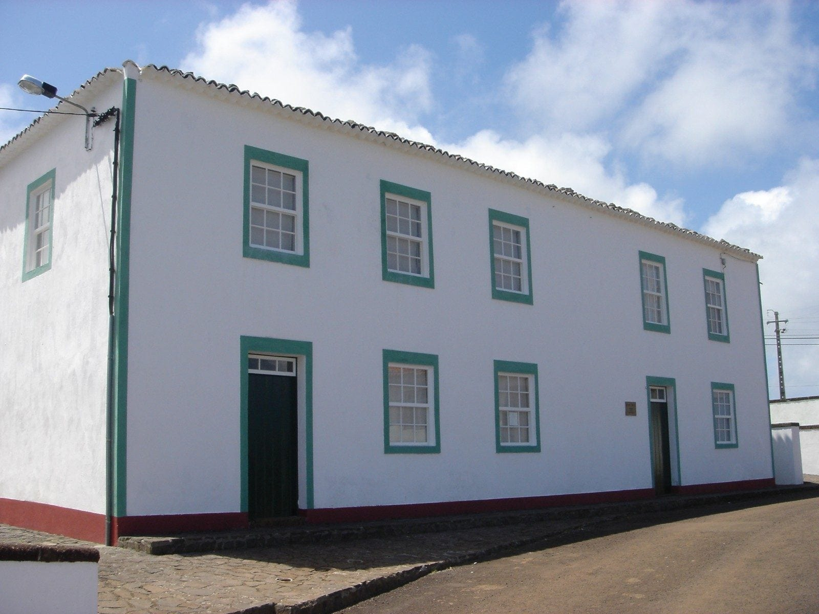 Museu de Santa Maria - Açores