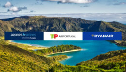 Açores: Que companhia aérea escolher?