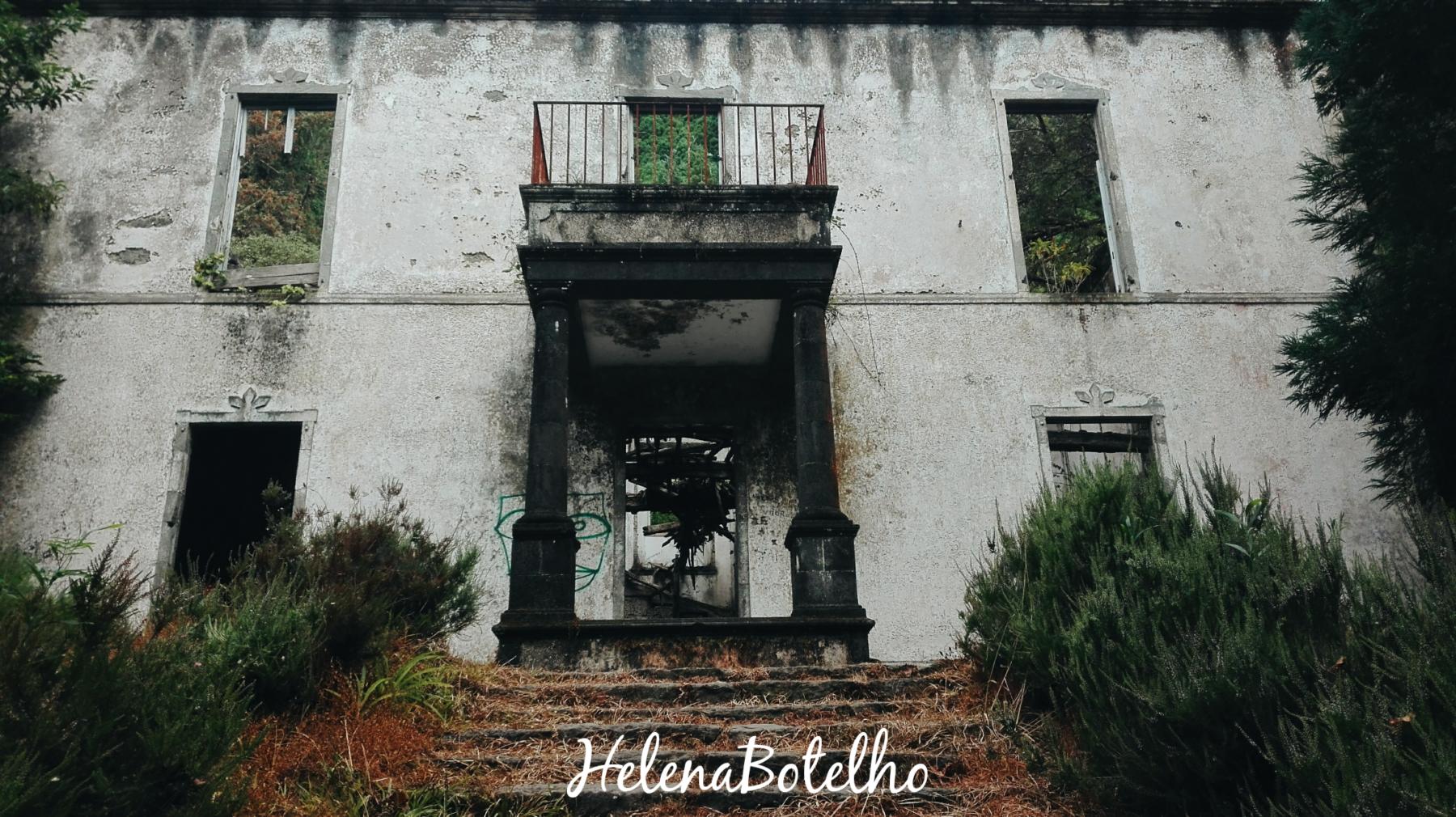 Casa da Grená