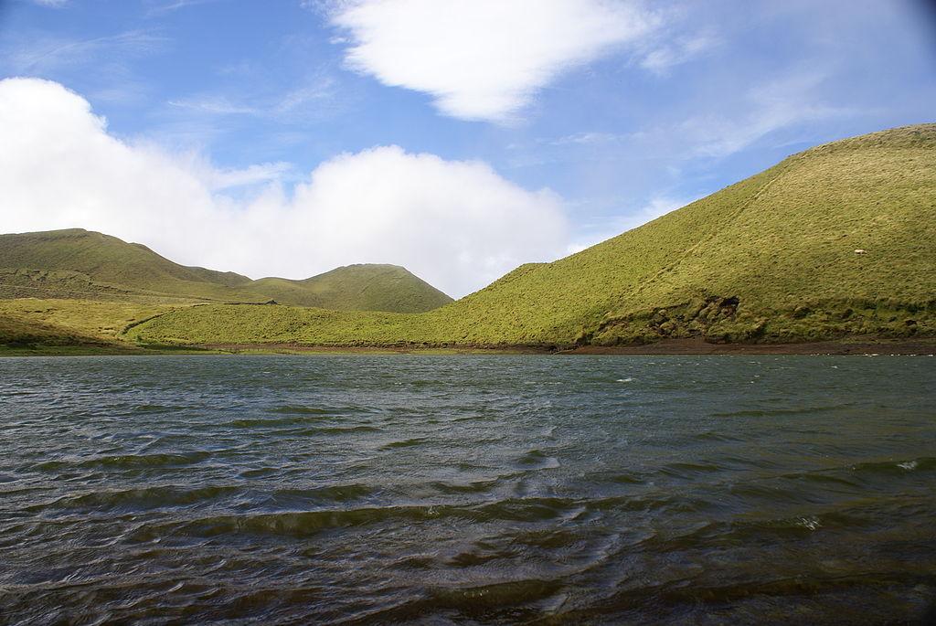 Lagoa do Peixinho - Pico, Açores