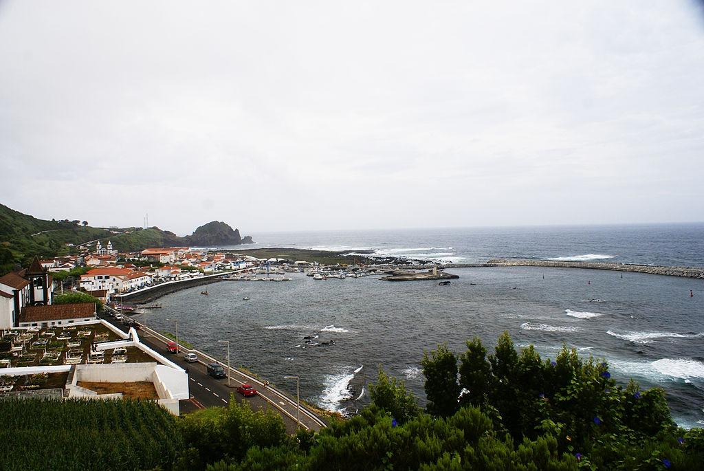 Lajes do Pico - Ilha do Pico, Açores