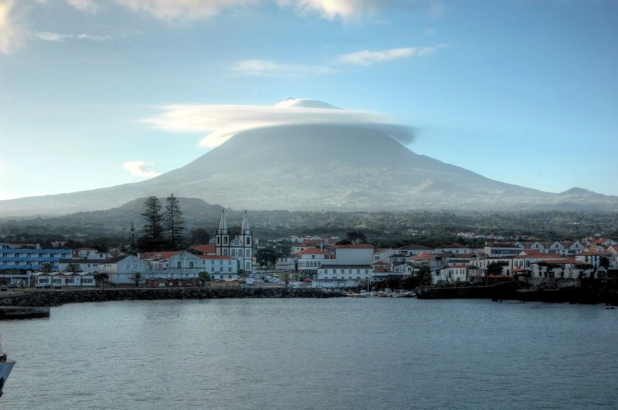 Madalena do Pico - Ilha do Pico, Açores