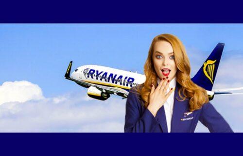 Ryanair Flash Sales: viagens baratas para os Açores desde 16,65€