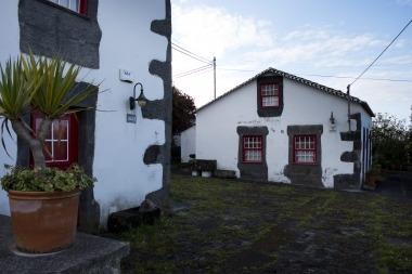 Casas do Magina