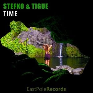 STEFKO & TIGUE - TIME