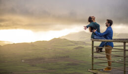 Serra do Cume – Ilha Terceira