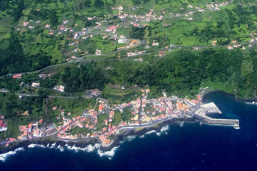Calheta de São Jorge - Açores