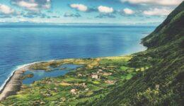Ilha de São Jorge – o que visitar e pontos de interesse