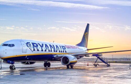 Promoções Ryanair: Açores ida e volta a partir de 19,56€