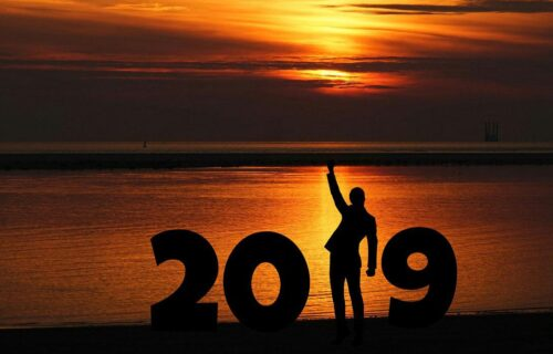 Calendário de Feriados 2019