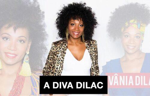 A Diva Dilac – A vida de Vânia Dilac por Vitor Prata