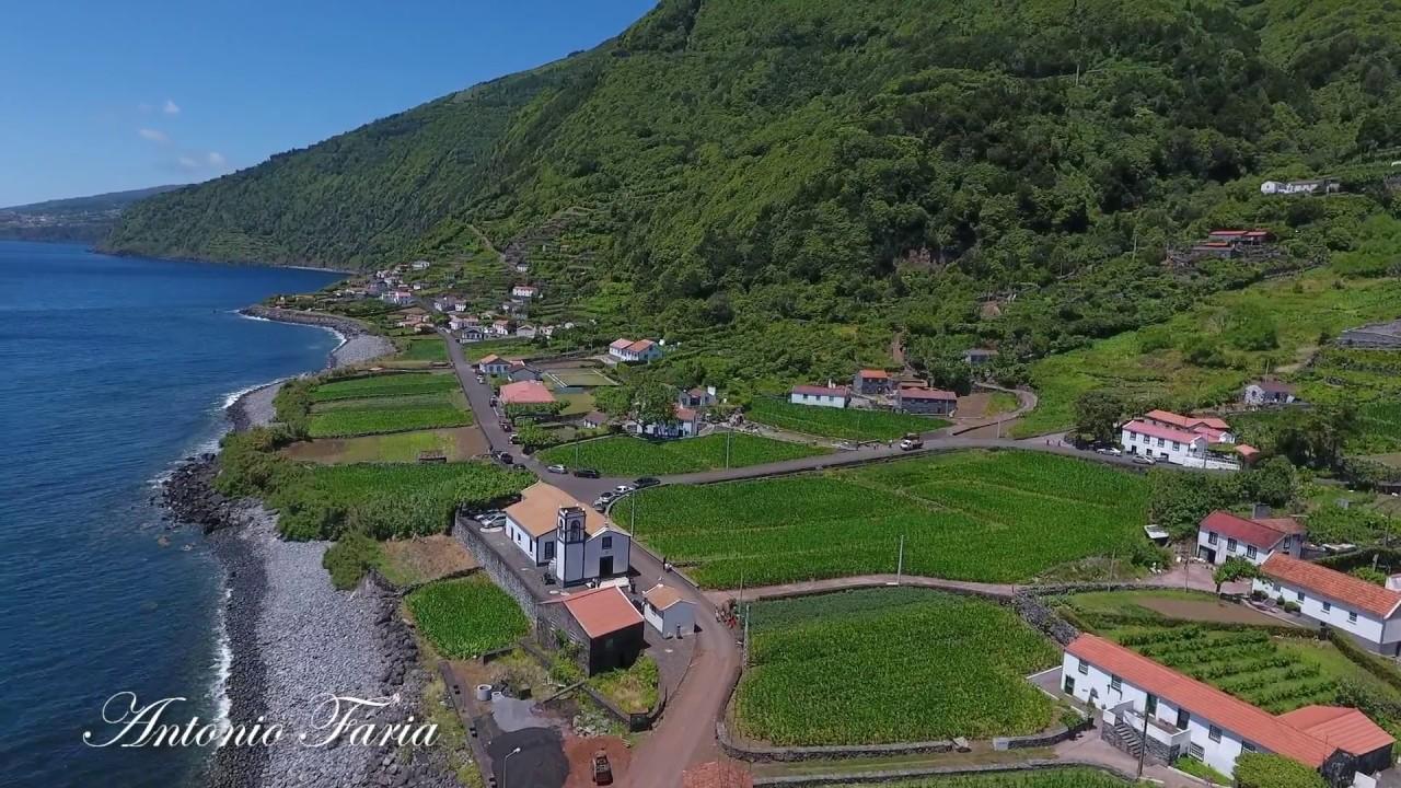 Fajã dos Vimes - São Jorge, Açores