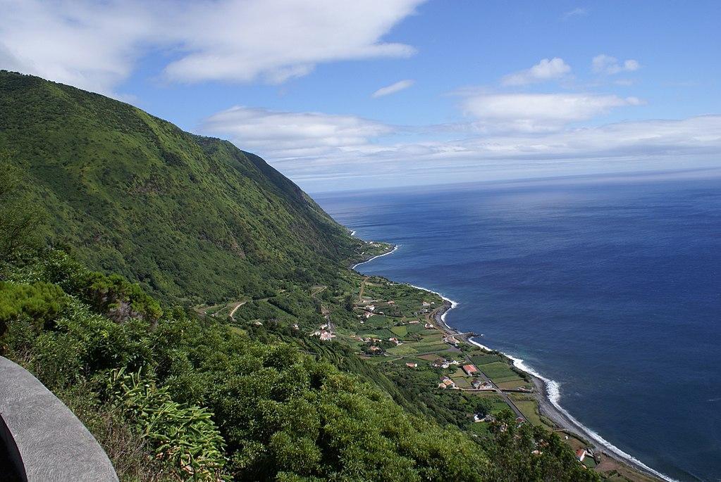 Fajã dos Vimes - São Jorge - Açores