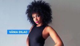 Vânia Dilac - The Voice Portugal - Açores