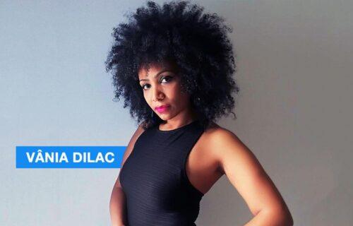 Vânia Dilac, a voz dos Açores no The Voice Portugal