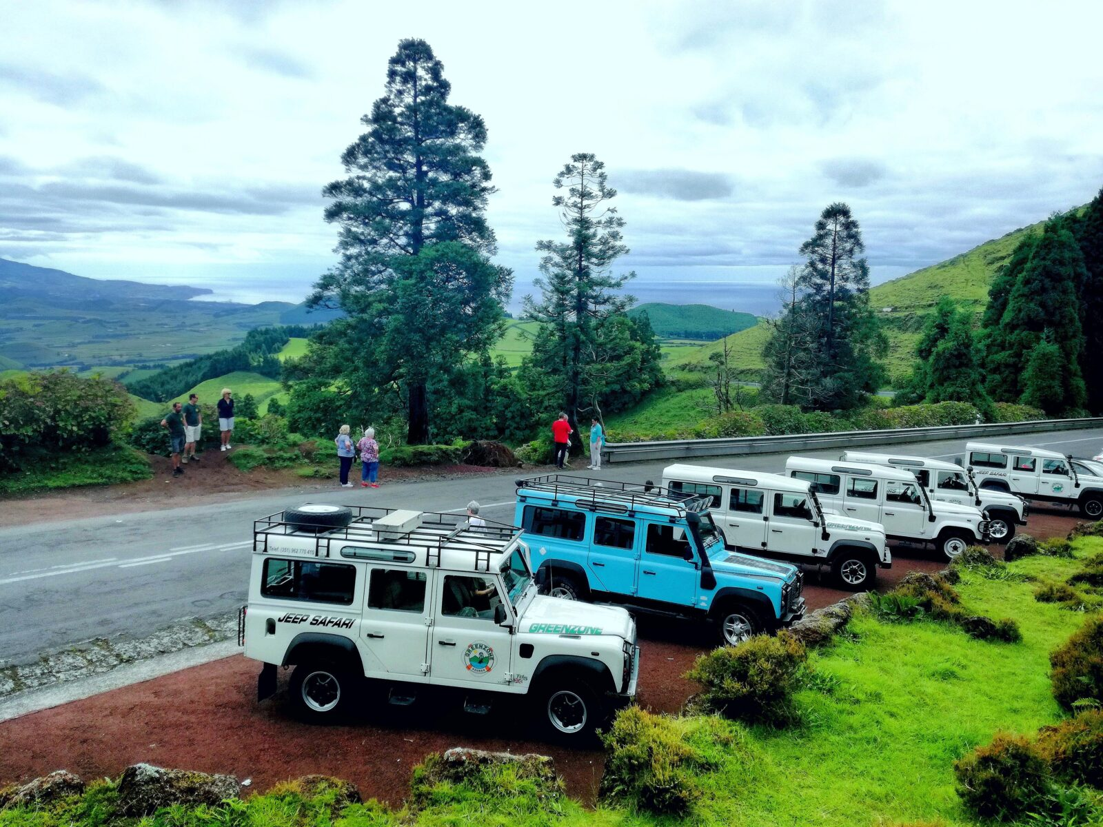 Greenzone Jeep Tours